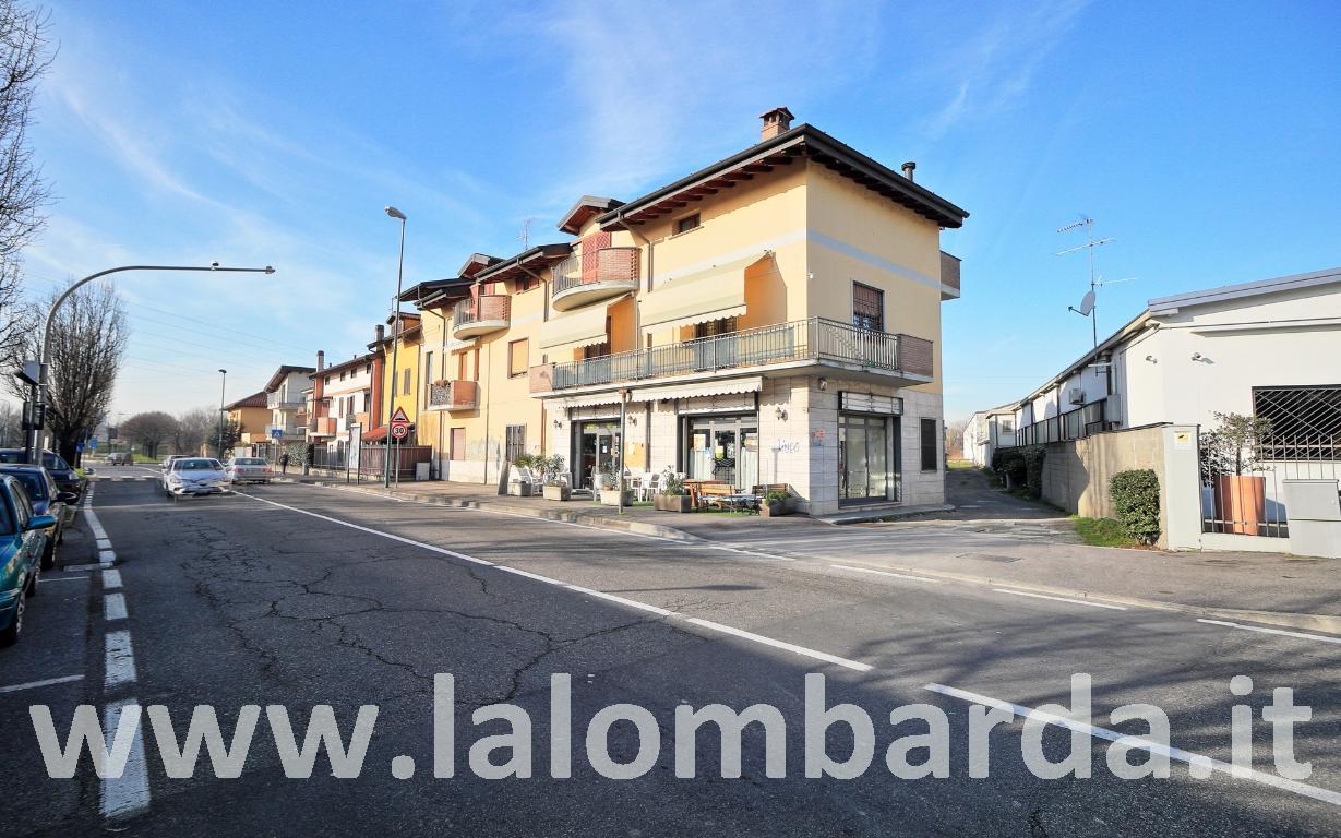 Appartamento in Vendita a Cologno Monzese: 2 locali, 96 mq