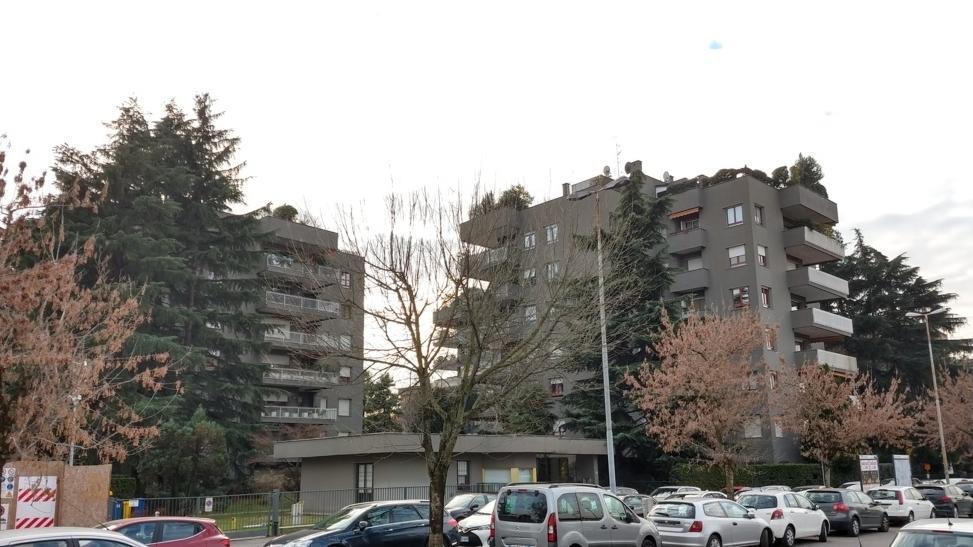 Bilocale in affitto - 70 mq