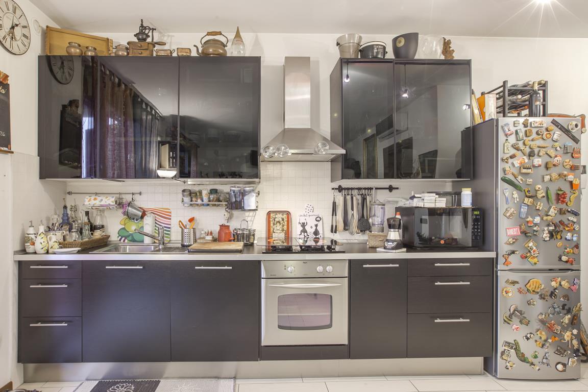Appartamento in vendita a san giuliano milanese via papa - Cucine san giuliano milanese ...