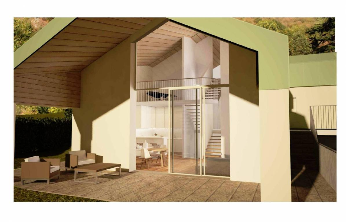 Vendita Villa unifamiliare Casa/Villa Lecco Località Pomedo 224476