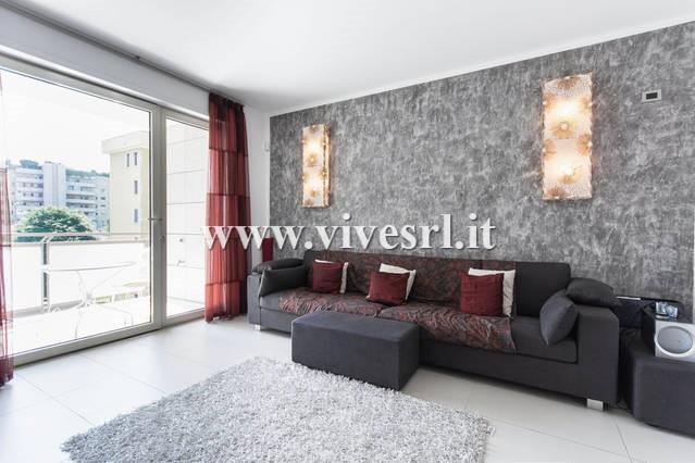 Appartamento in Affitto a Milano 09 Ceresio / Procaccini / Foro Bonaparte: 5 locali, 145 mq