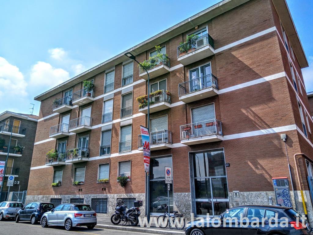 Ufficio-studio in Vendita a Milano 17 Marghera / Wagner / Fiera: 341 mq