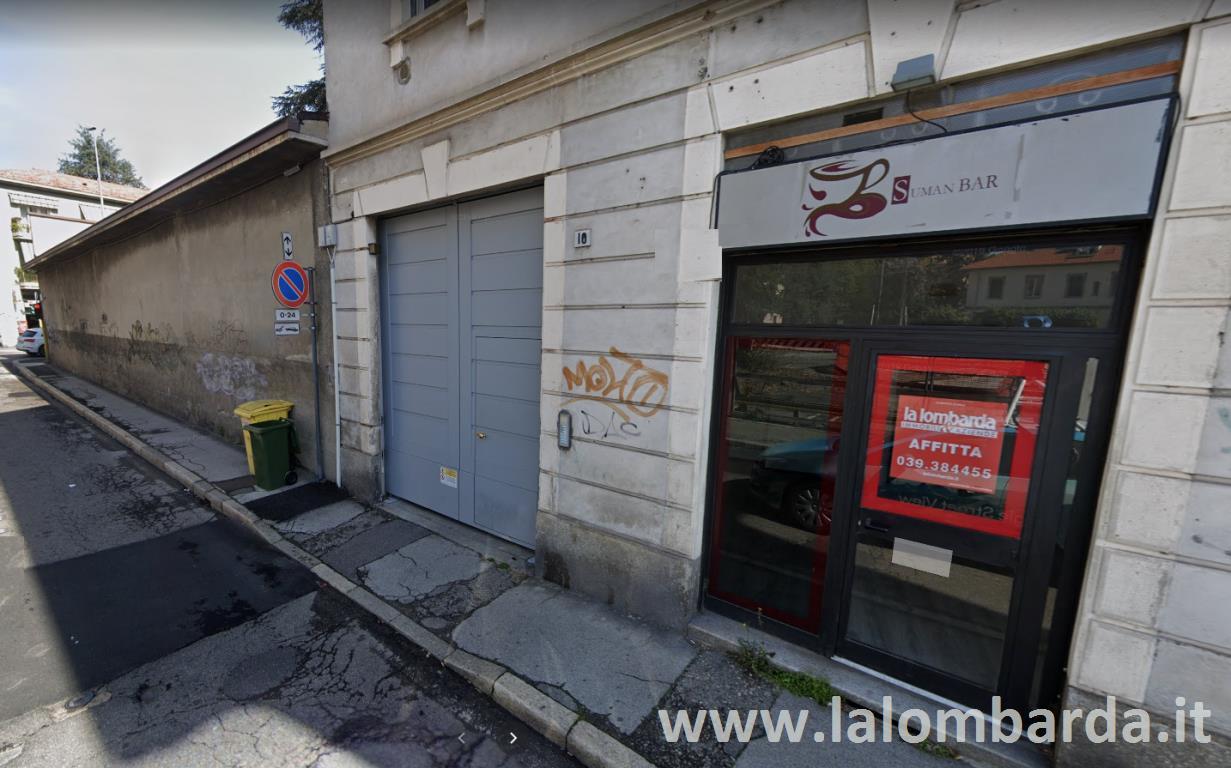 Ufficio-studio in Affitto a Monza:  2 locali, 30 mq  - Foto 1