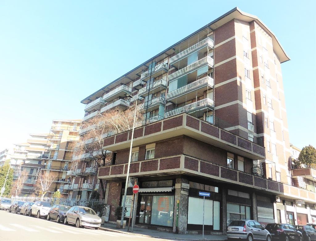 Appartamento in Affitto a Milano: 2 locali, 40 mq