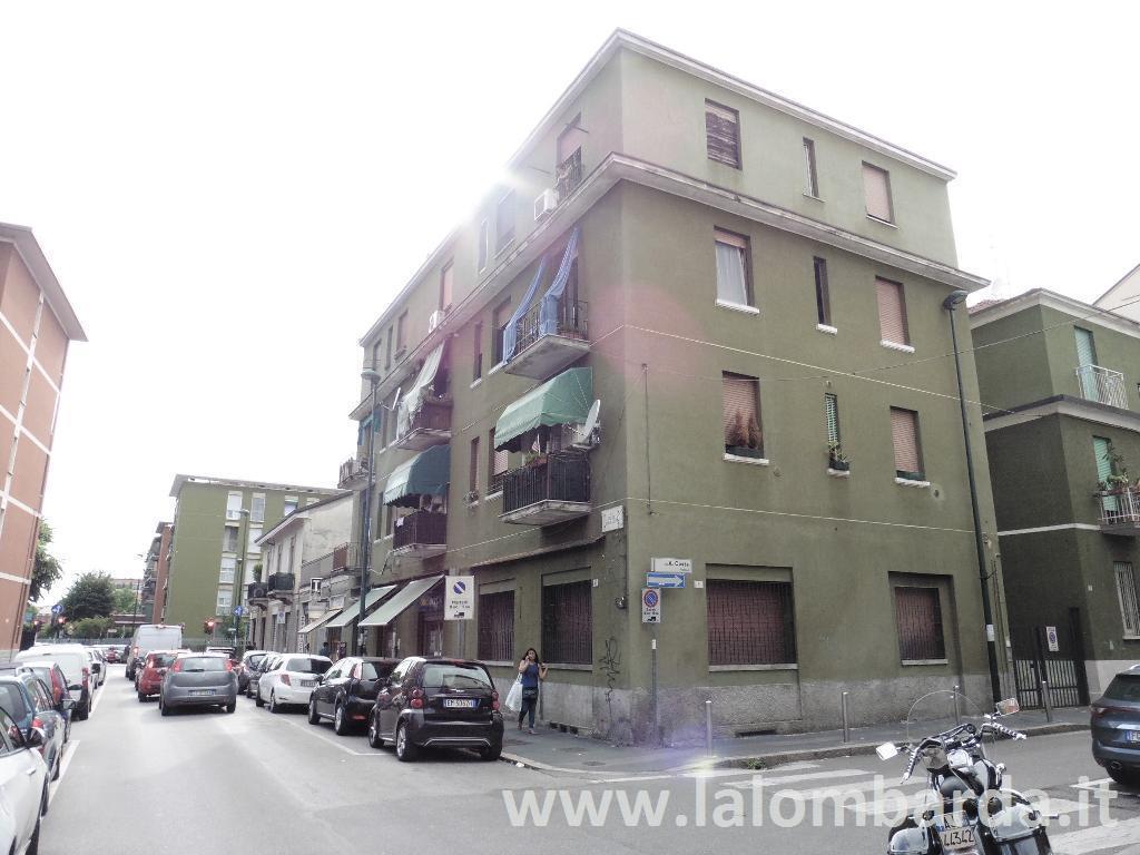Appartamento in Vendita a Sesto San Giovanni:  2 locali, 50 mq  - Foto 1