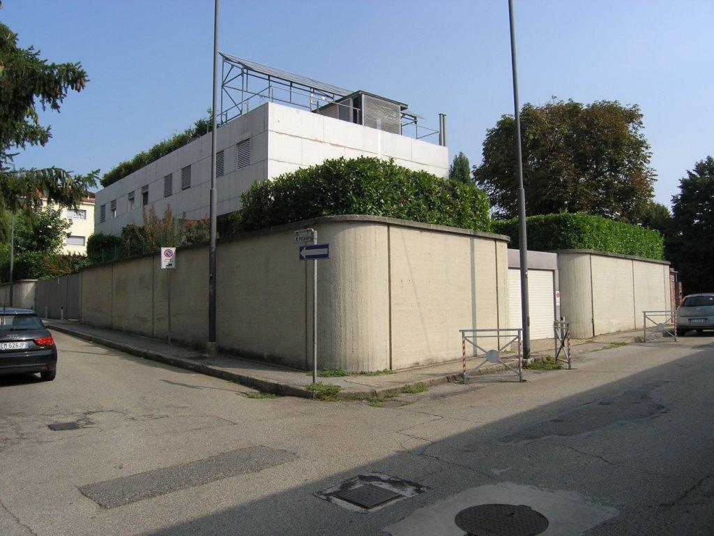 Villetta a schiera in vendita - 190 mq