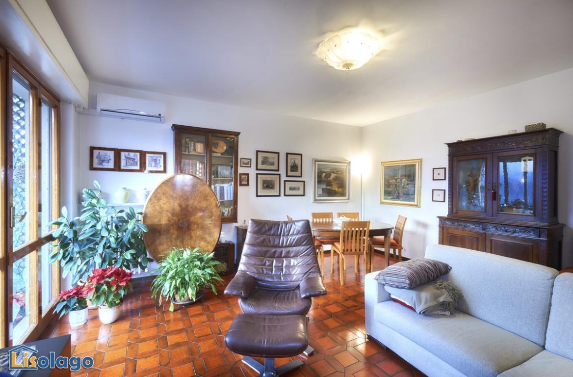 Vendita Trilocale Appartamento Abbadia Lariana Via dei Mulini 12 188234