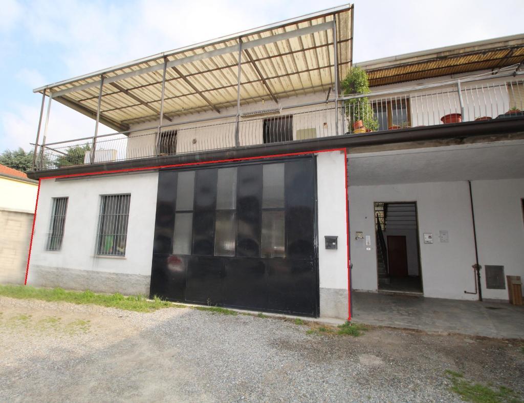 Magazzino in affitto - 130 mq
