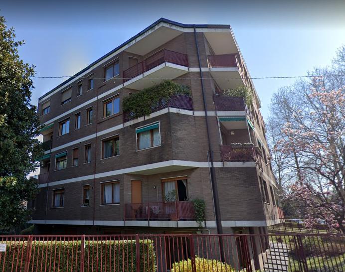 Ufficio-studio in Vendita a Monza: 2 locali, 47 mq