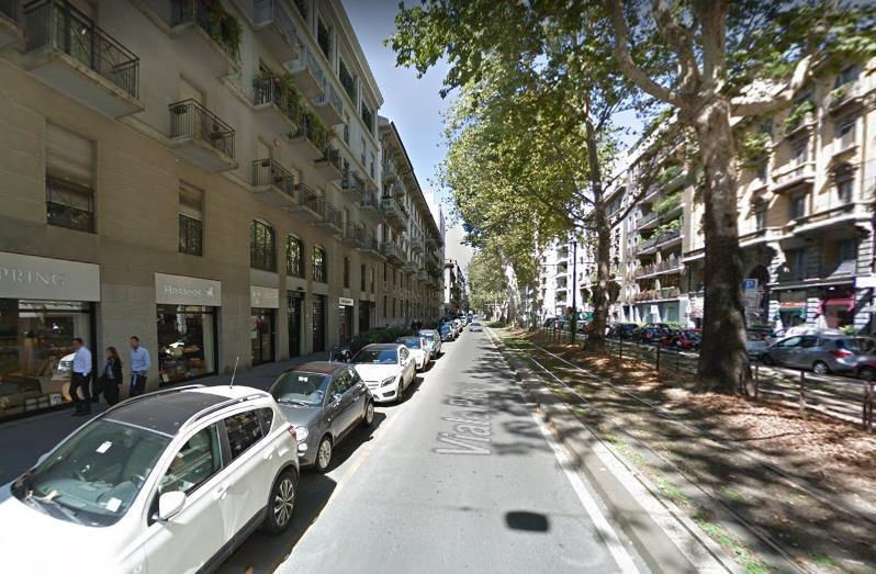 Negozio-locale in Vendita a Milano: 2 locali, 100 mq