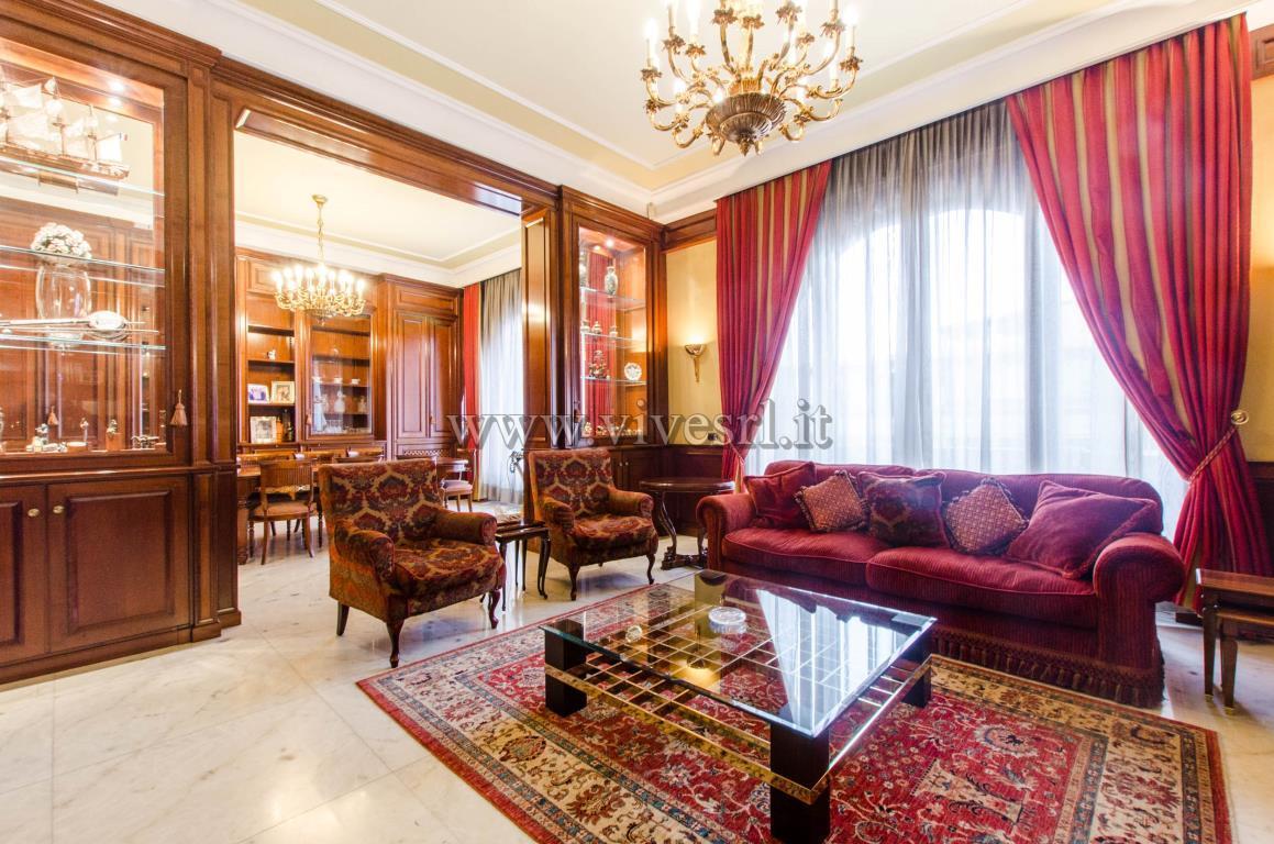Appartamento in vendita a milano w6196090 for Casa milano vendita