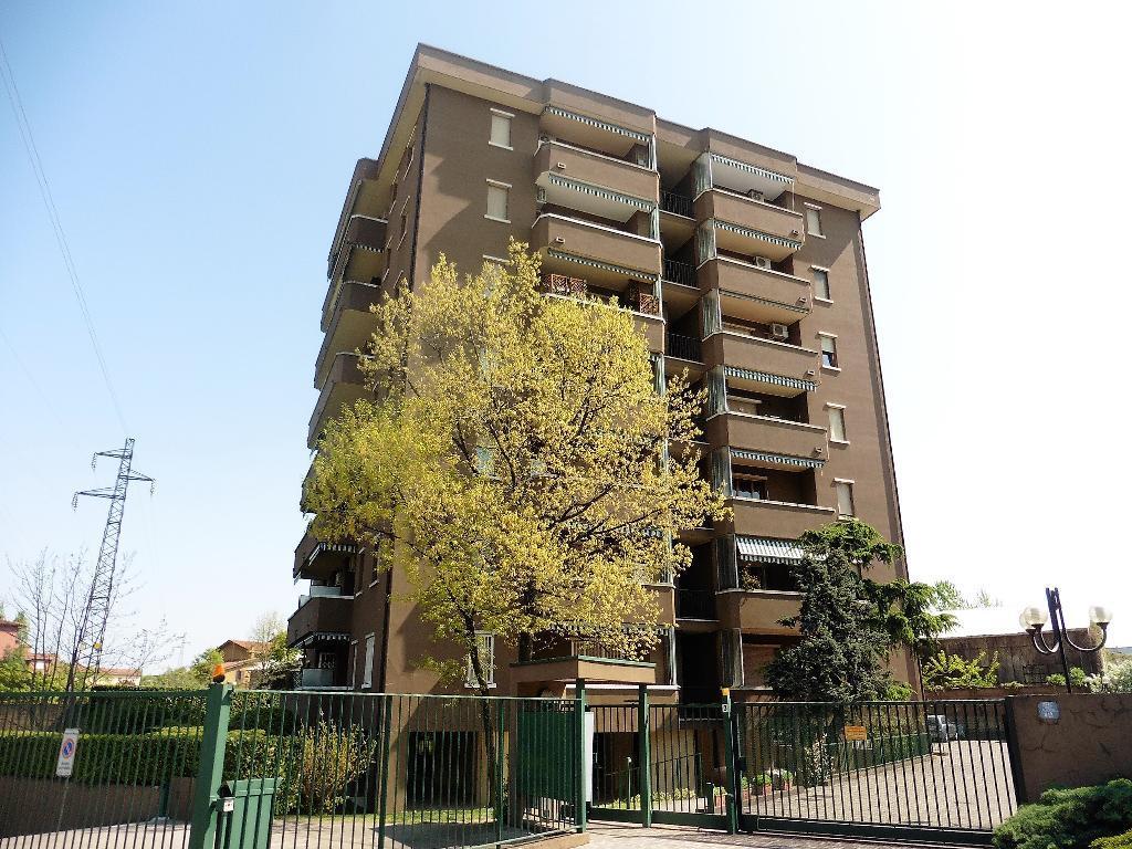 Appartamento in Affitto a Monza: 1 locali, 33 mq