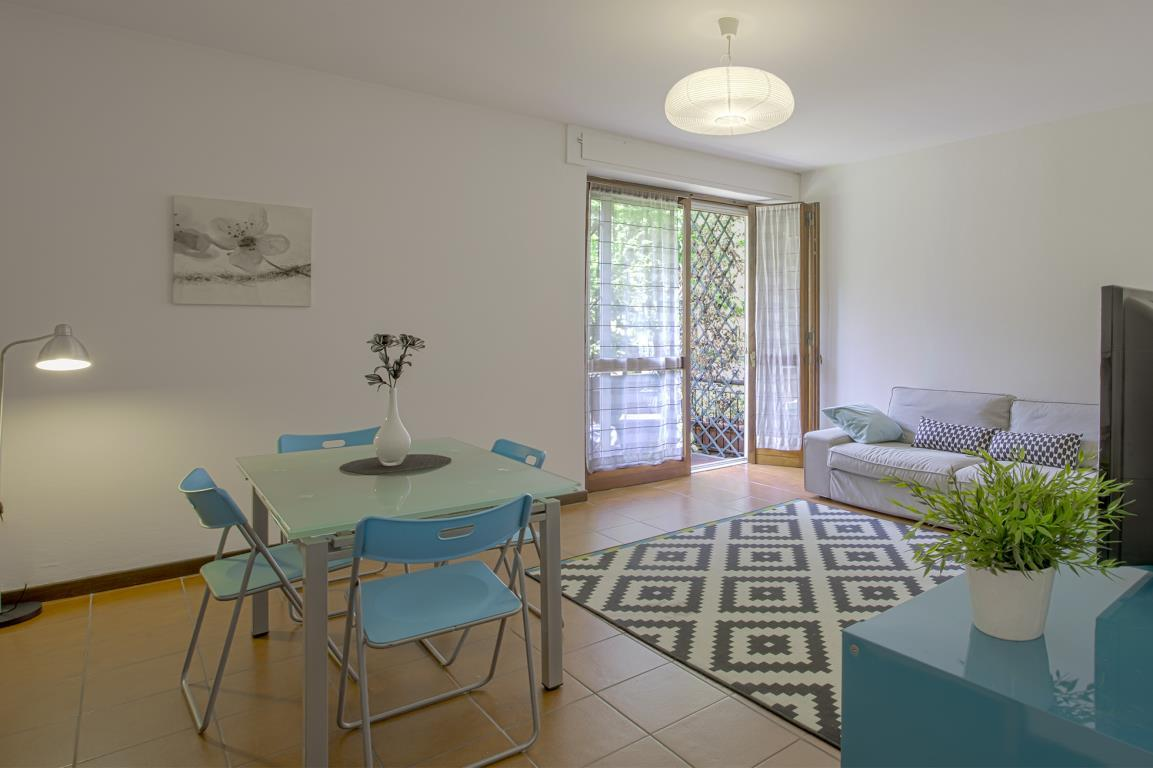 Appartamento in Vendita a San Donato Milanese: 3 locali, 85 mq