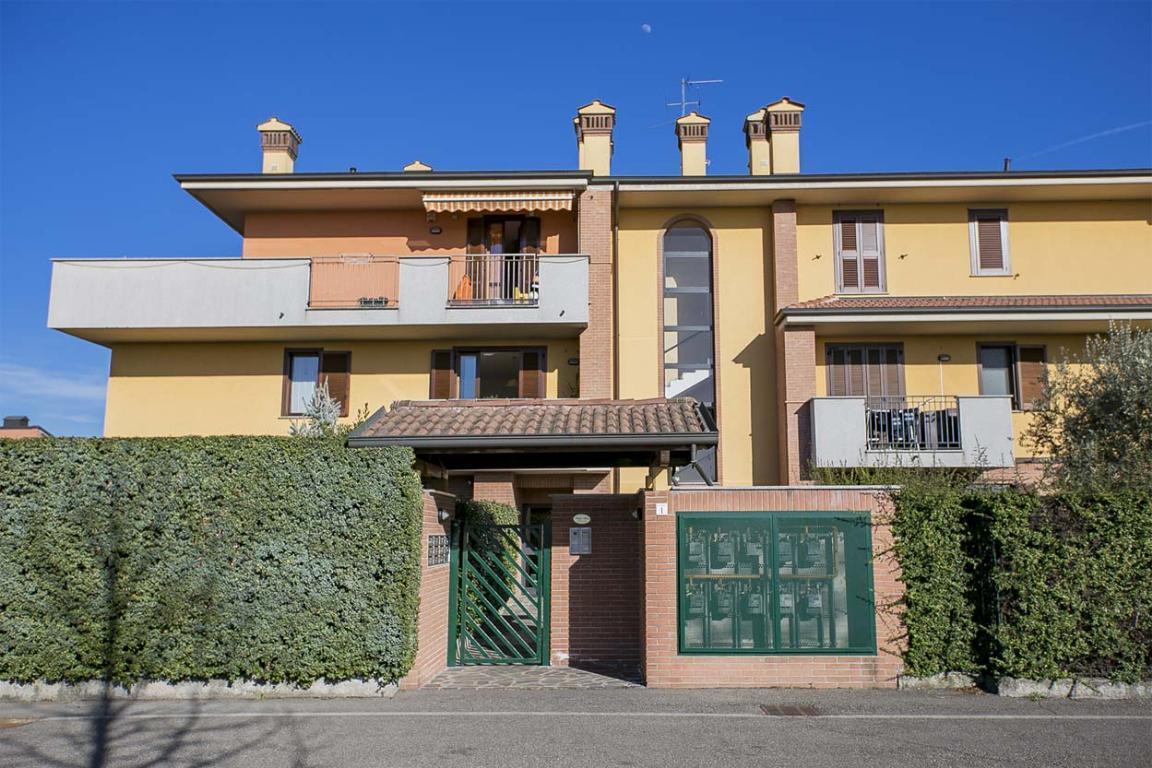 Appartamento in Vendita a Dresano:  2 locali, 61 mq  - Foto 1