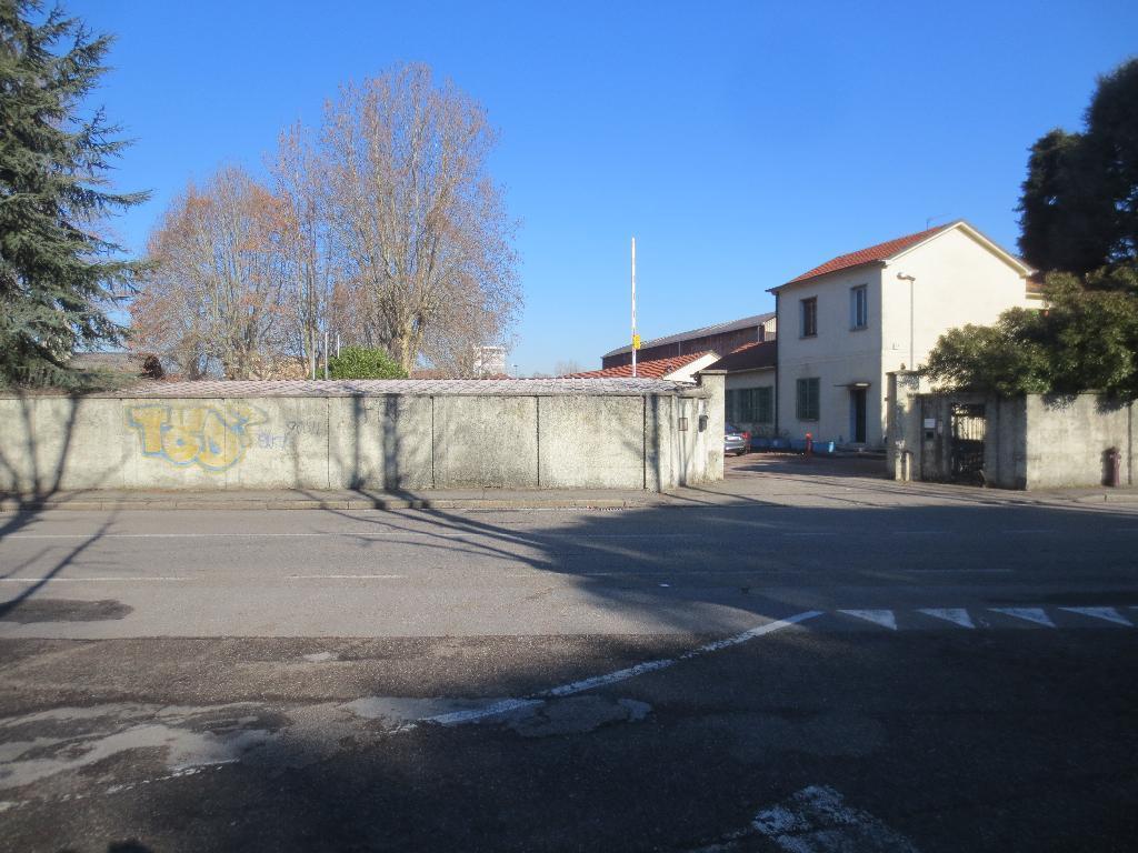 Nuovo terreno edificabile in vendita - 8723 mq