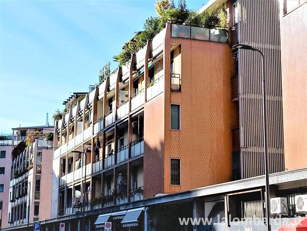 Appartamento in Affitto a Milano: 2 locali, 65 mq