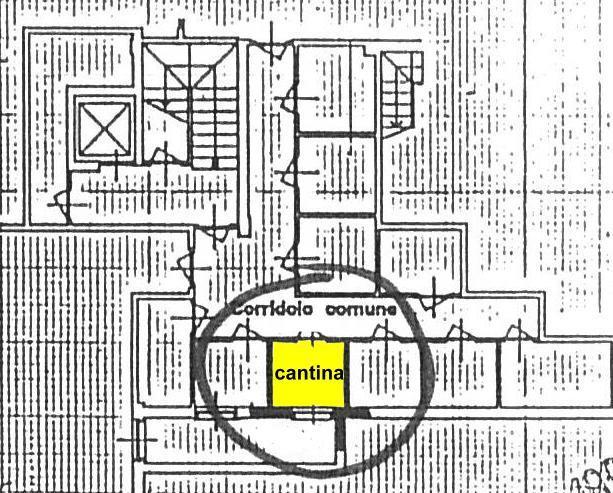 Appartamento in vendita a lissone via gian battista vico 43 w6095620 - Agenzie immobiliari lissone ...