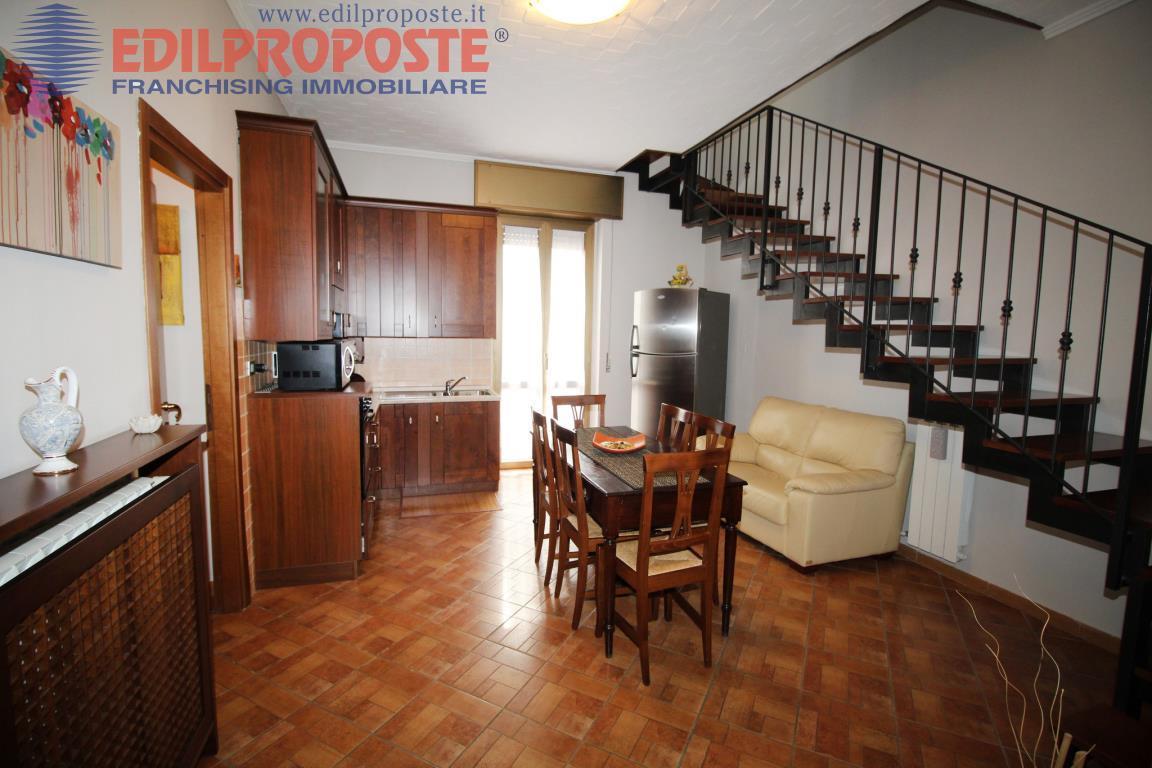 Vendita Trilocale Appartamento Lazzate via san lorenzo  167628