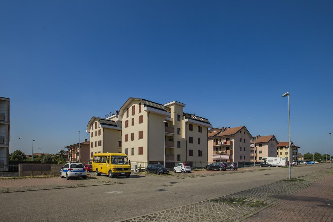 Appartamento in Vendita a Landriano: 3 locali, 78 mq