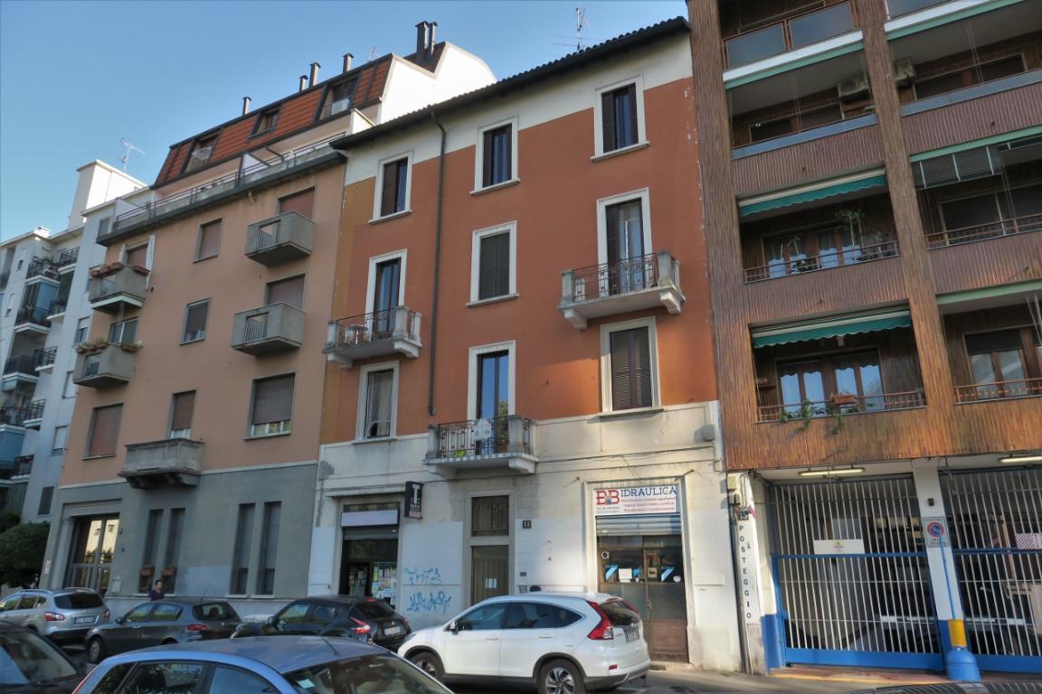 Palazzo in Vendita a Milano 14 Tibaldi / Cermenate / Antonini / Ortles / Bonomelli: 5 locali, 630 mq