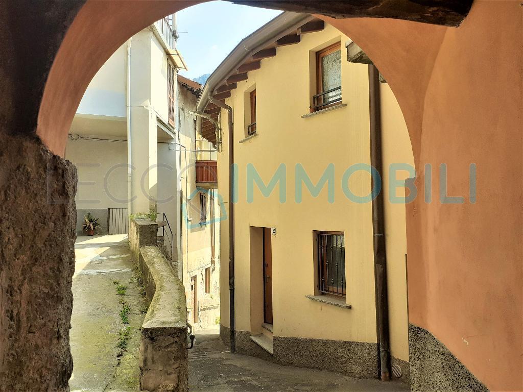 Vendita Bilocale Appartamento Lecco via Primo Maggio 26 222771
