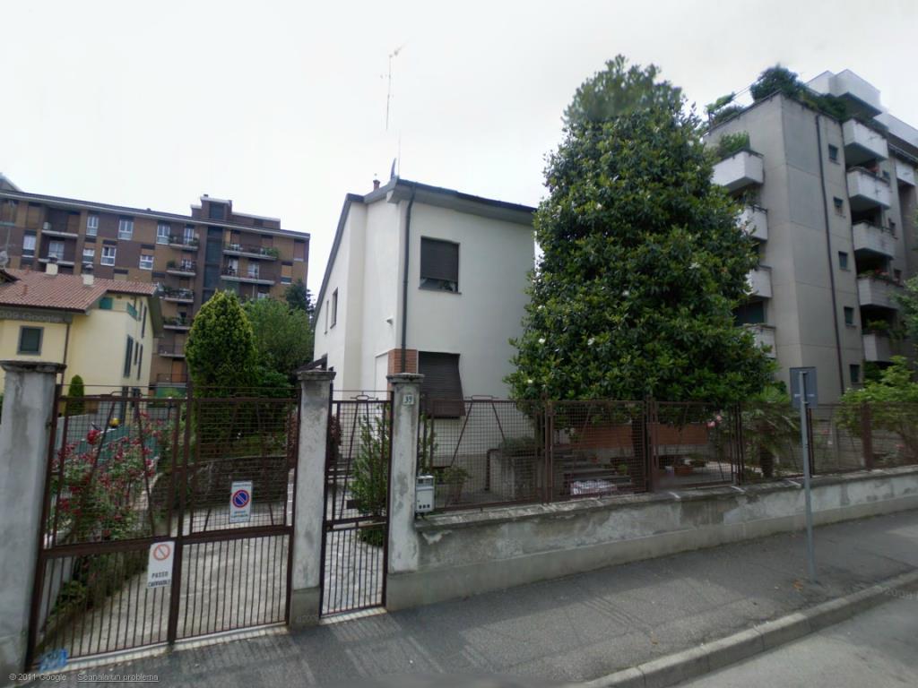 Bilocale in affitto - 55 mq