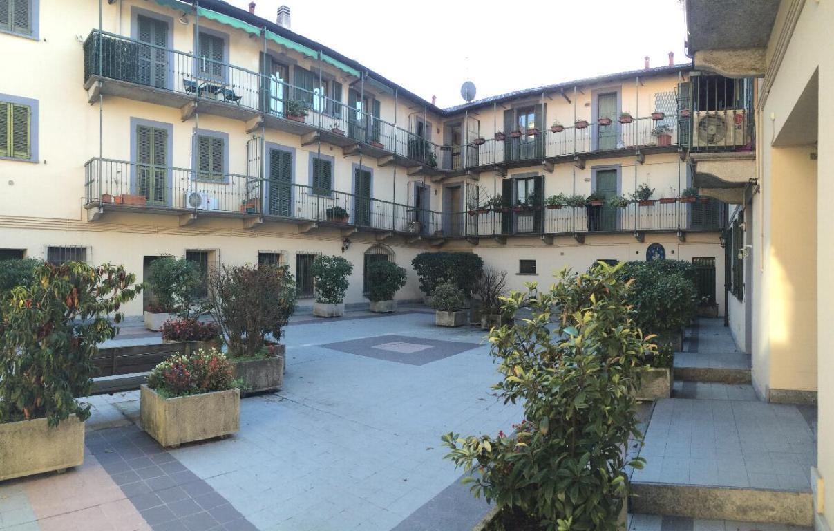 Appartamento in Affitto a Monza:  3 locali, 100 mq  - Foto 1
