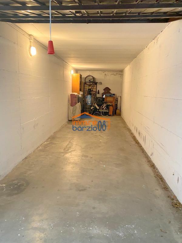 Vendita Box Garage/Posto Auto Lecco 220049
