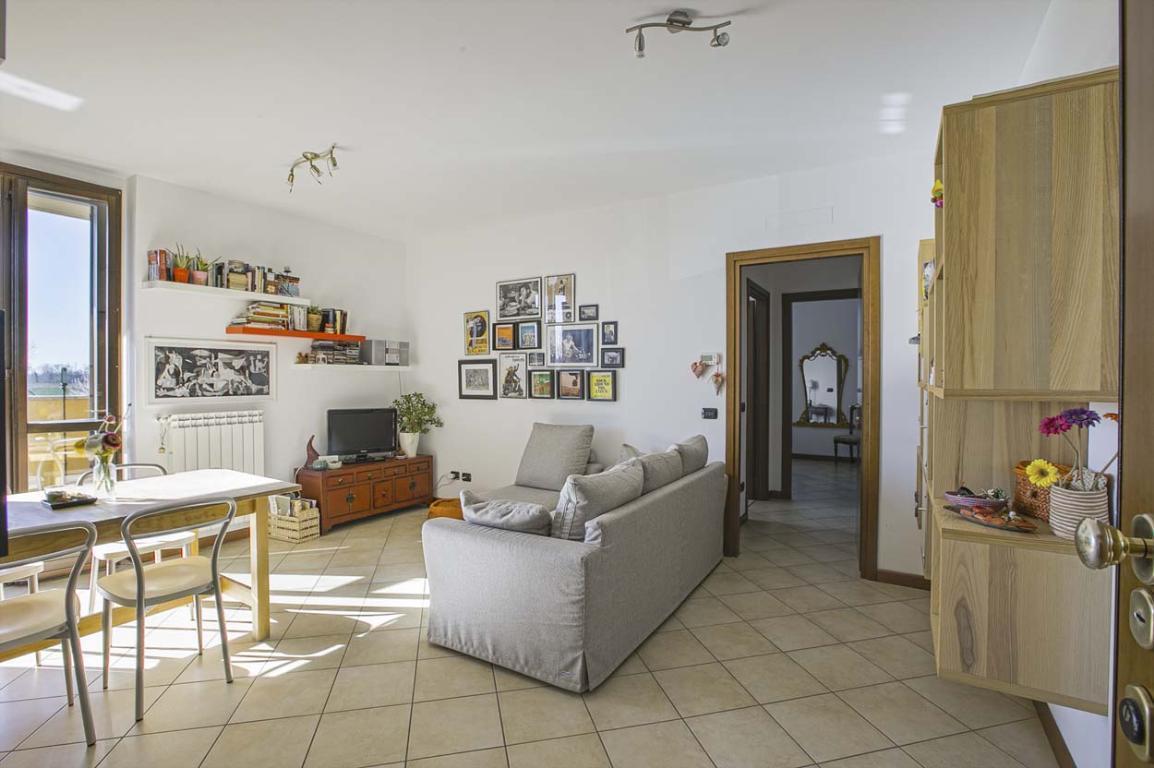 Appartamento in Vendita a Dresano: 2 locali, 61 mq