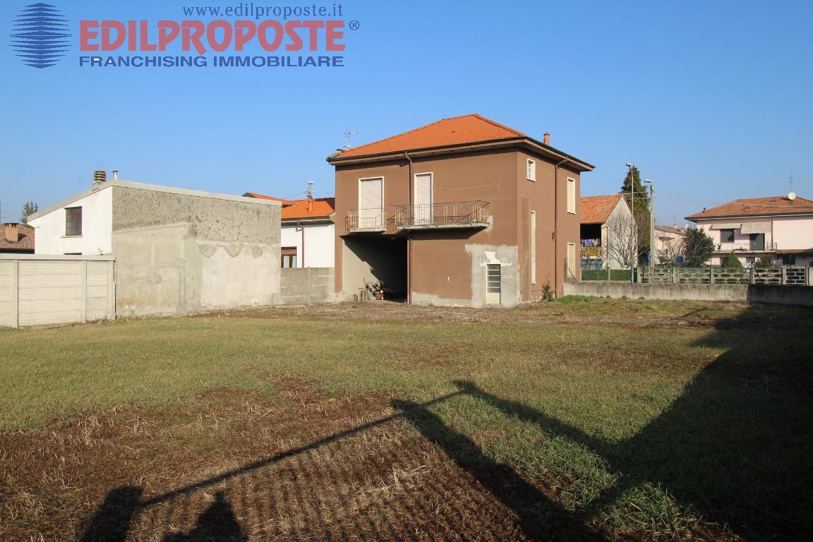 Vendita Casa Indipendente Casa/Villa Lazzate Via Galileo Galilei  167284