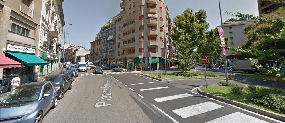Ristorante/Pizzeria/Asporto in affitto - 150 mq