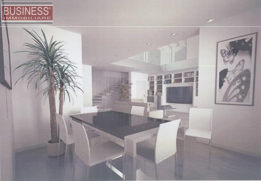 Appartamento in Vendita a Cernusco Sul Naviglio: 2 locali, 80 mq