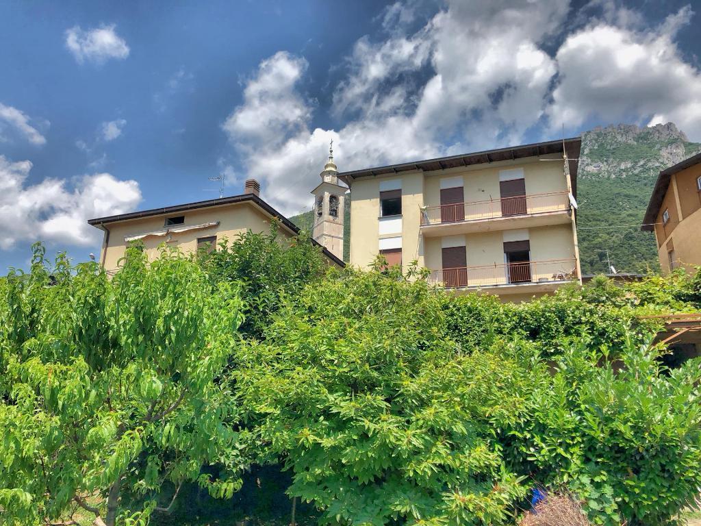Vendita Quadrilocale Appartamento Abbadia Lariana Via Parrocchiale 25 74642