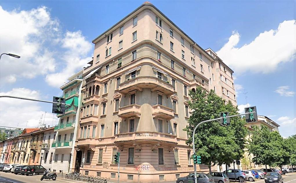 Appartamento in Affitto a Milano 13 Marcona / Montenero / Umbria / Lomellina: 3 locali, 60 mq