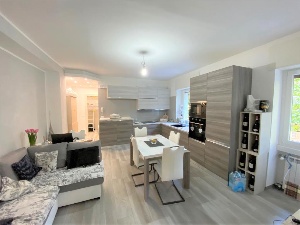 Vendita Trilocale Appartamento Lecco viale turati 237029
