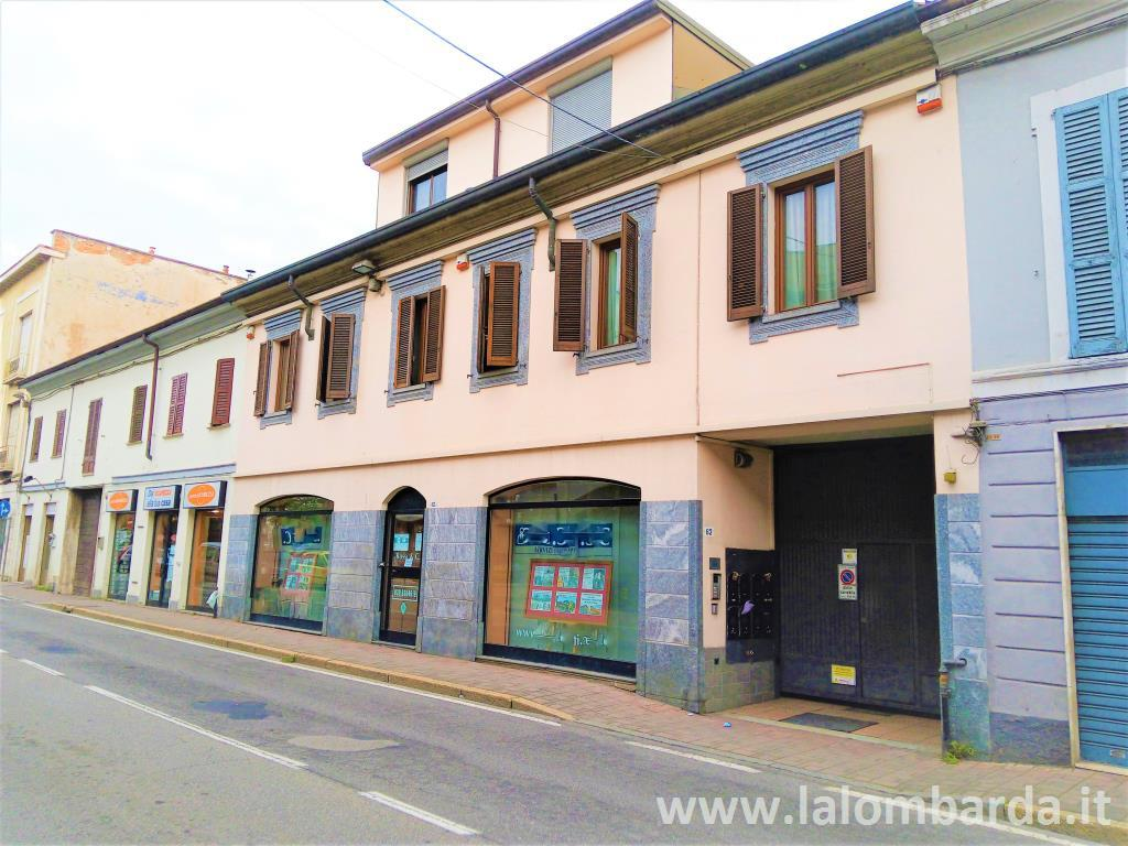 Ufficio-studio in Vendita a Lissone: 55 mq