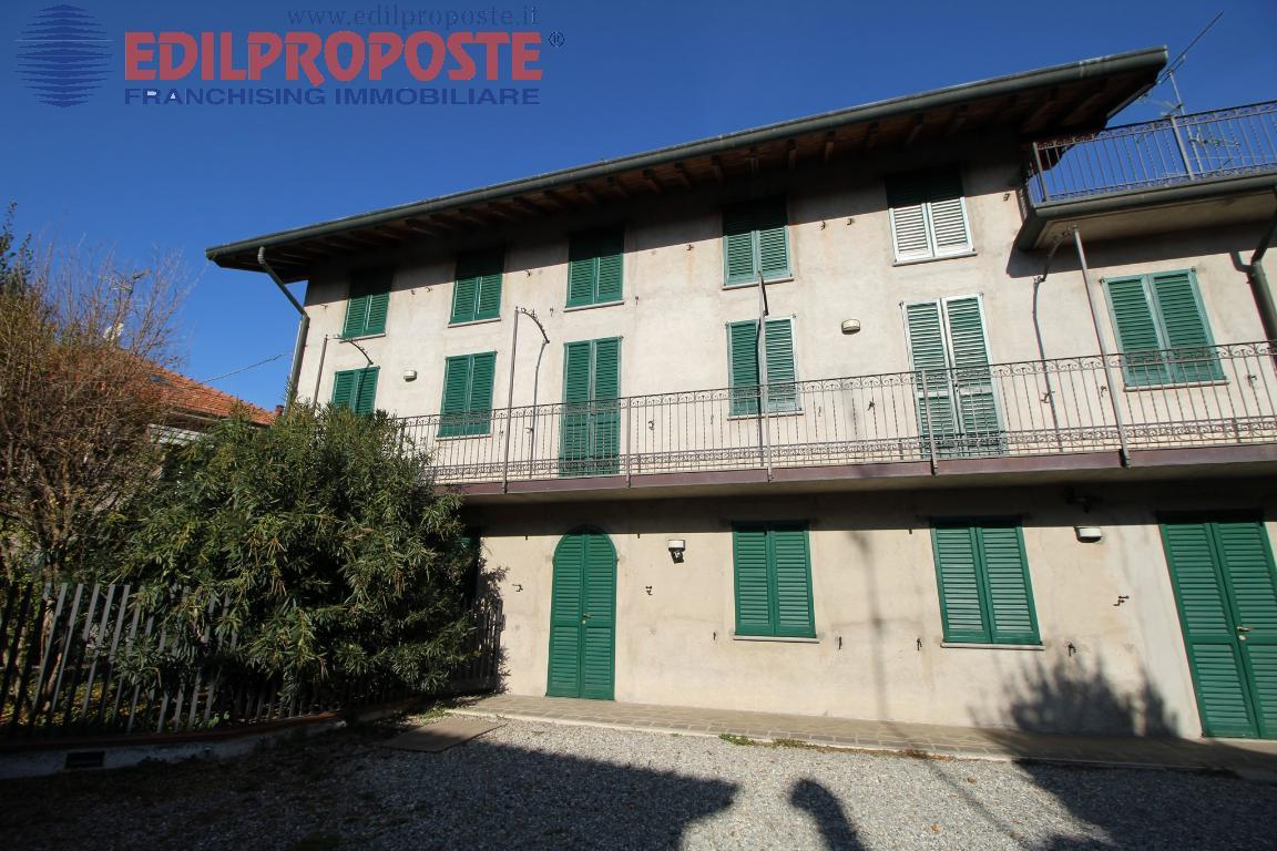 Vendita Villa unifamiliare Casa/Villa Lazzate piazza giovanni  136512