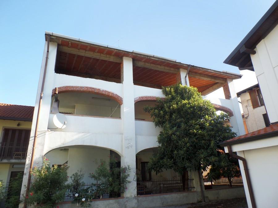 Vendita Trilocale Appartamento Lazzate via Vittorio Emanuele  154961
