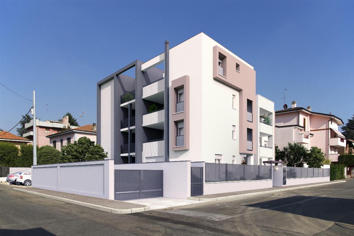 Appartamento in Vendita a Lissone: 2 locali, 58 mq