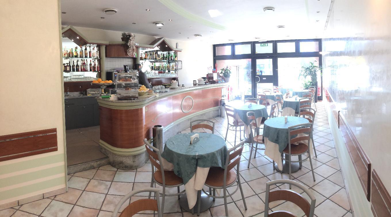 Bar ristorante in Vendita a Vimercate: 1 locali, 50 mq