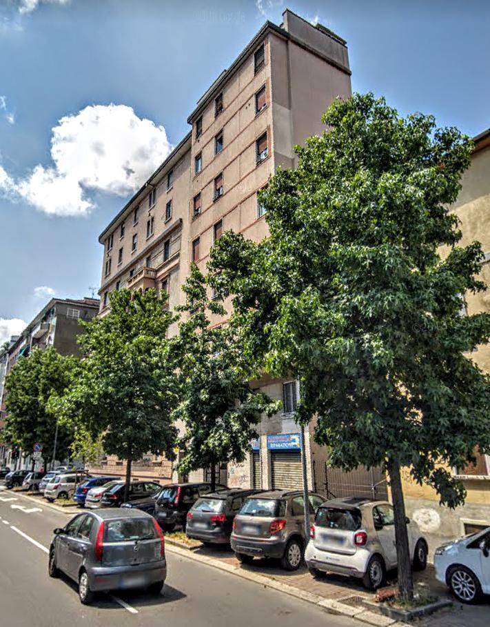 Appartamento in Vendita a Milano 13 Marcona / Montenero / Umbria / Lomellina: 2 locali, 65 mq