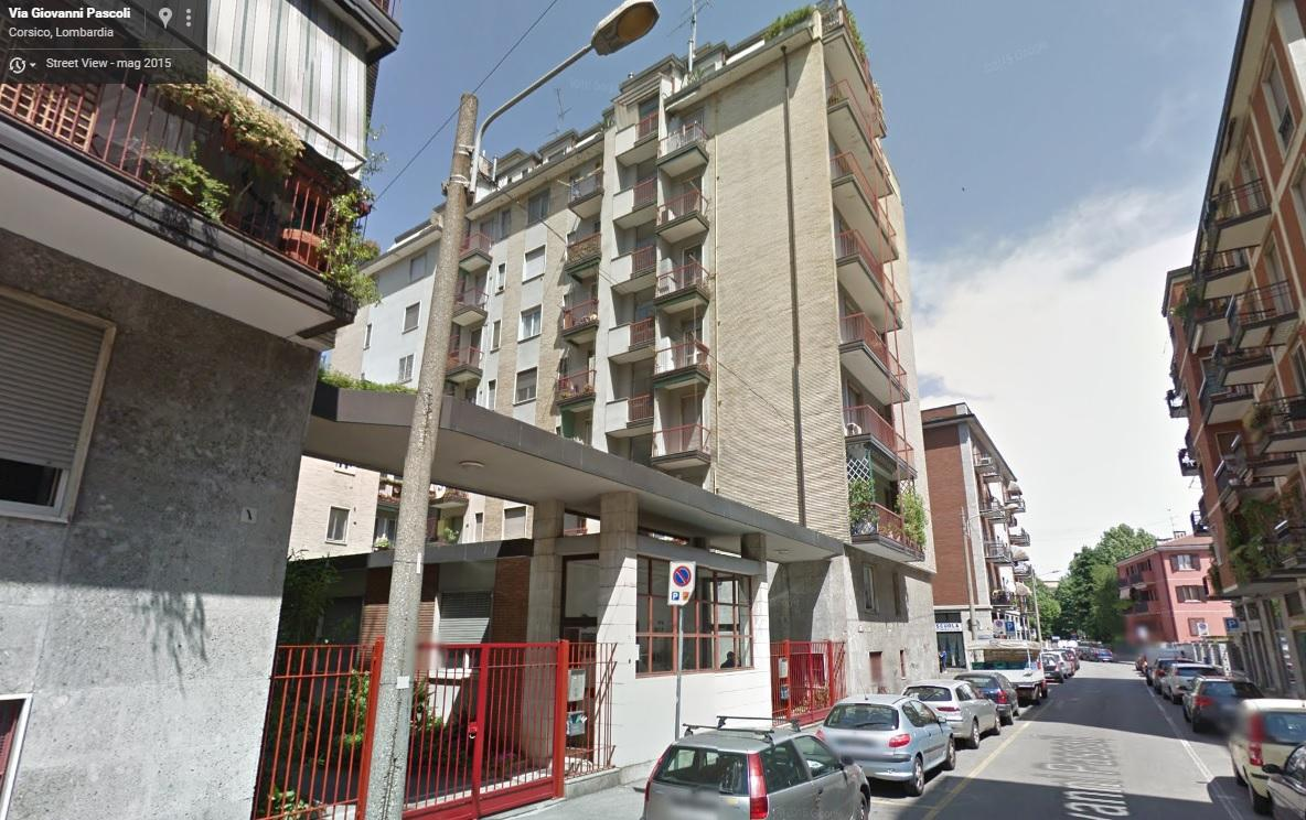 Magazzino in Vendita a Corsico: 1 locali, 96 mq