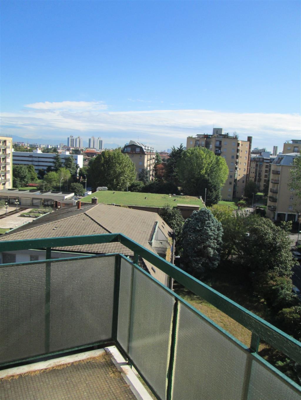 Appartamento in Affitto a Cesano Boscone: 2 locali, 77 mq