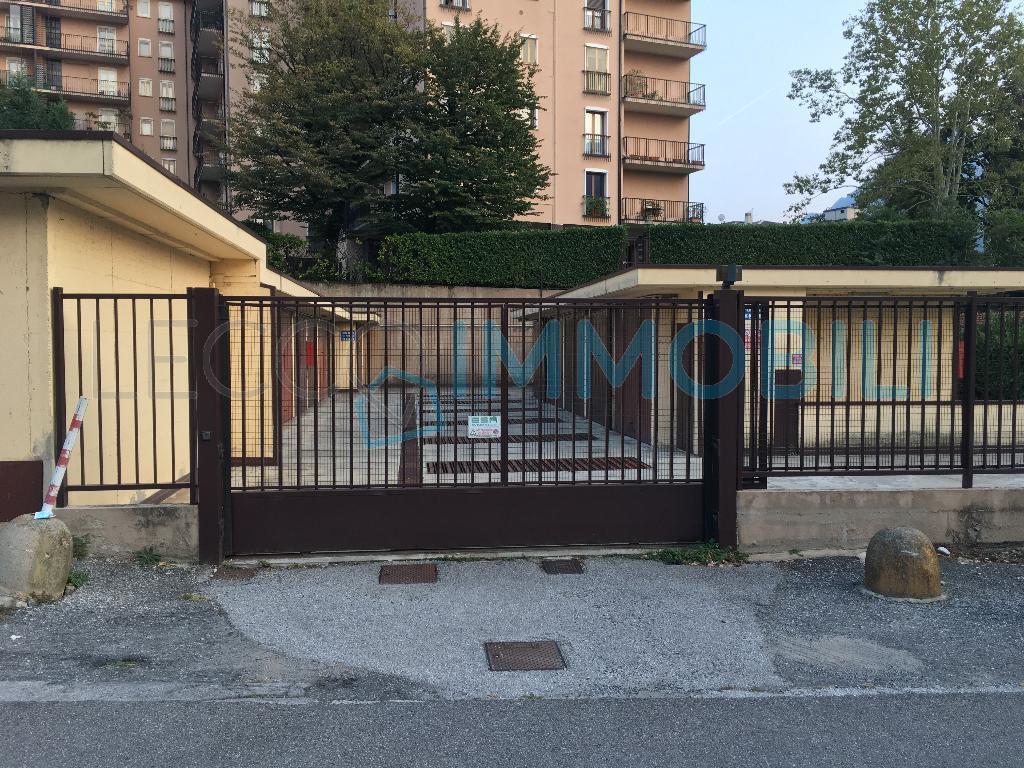 Vendita Box Garage/Posto Auto Lecco Via Sondrio snc 233850