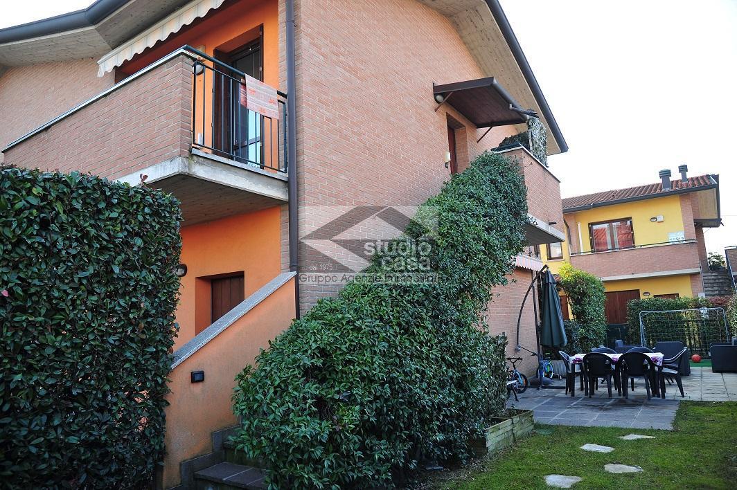 Villetta Quadrifamiliare in vendita - 95 mq