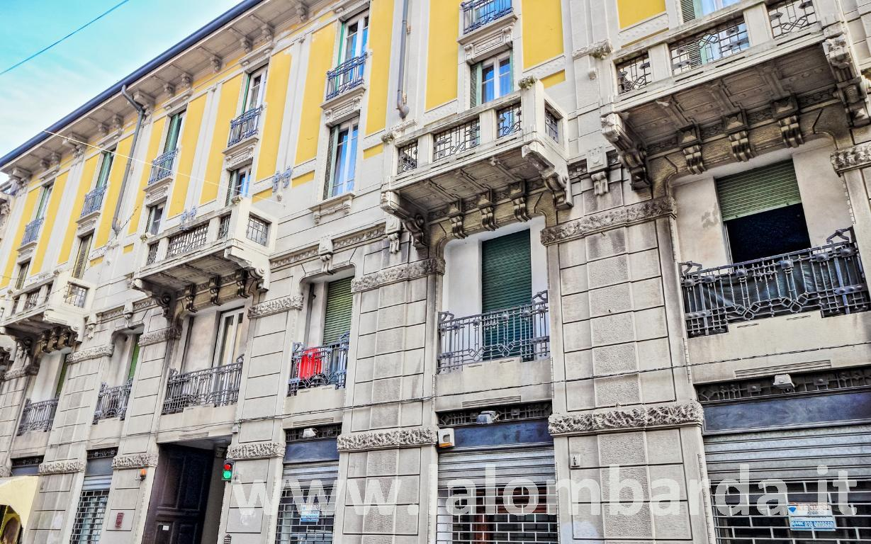 Appartamento in Vendita a Monza: 3 locali, 87 mq
