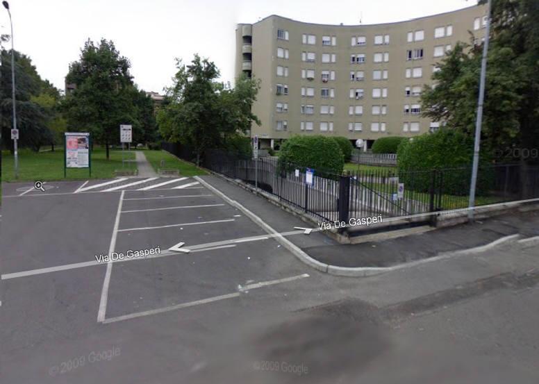 Appartamento in Vendita a Vedano Al Lambro: 1 locali, 40 mq