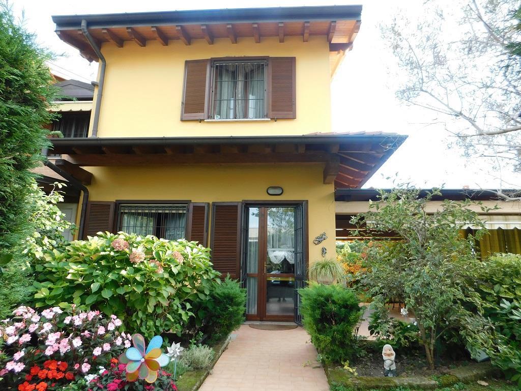 Villa unifamiliare in vendita - 140 mq