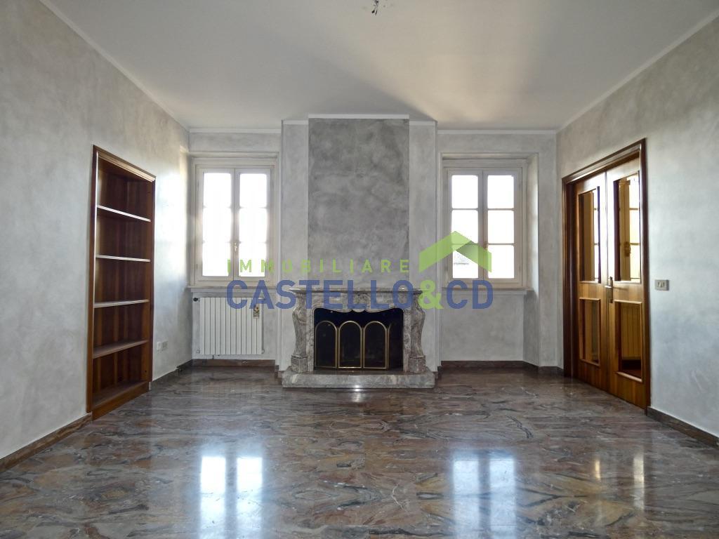Vendita Attico Appartamento Brescia Via Tosio 17 113323