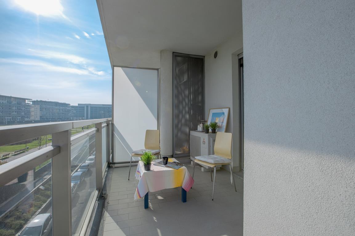 Appartamento in Vendita a Milano: 3 locali, 88 mq